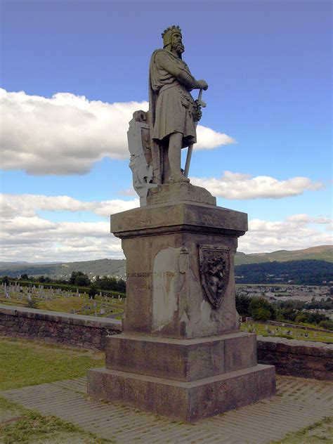 Cultural depictions of Robert the Bruce - Wikipedia