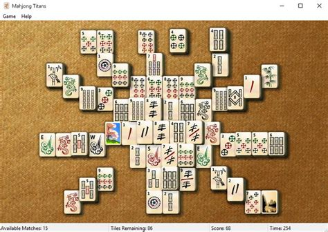 Download Mahjong Titans Game on Windows 10 (avec images