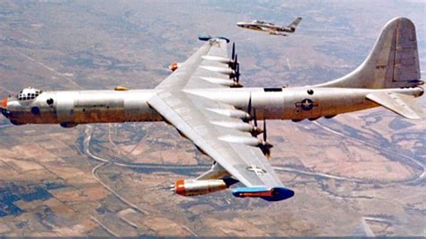 Nuclear Strategic Bombers You Didn't Know Existed - World