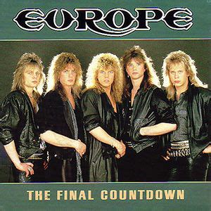 The Final Countdown (song) - Wikipedia
