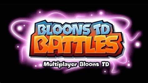 Video - Bloons TD Battles iOS - Official Trailer!   Bloons
