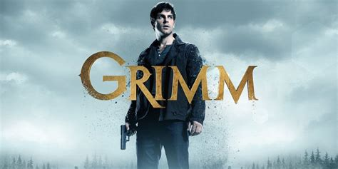 NBC's Grimm to End After Season 6   Screen Rant