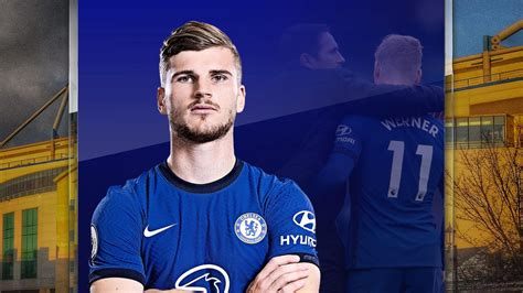 Timo Werner at Chelsea: How can Frank Lampard get the best