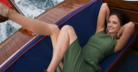 Spoiled Celebrities: How well do you know Eva Green