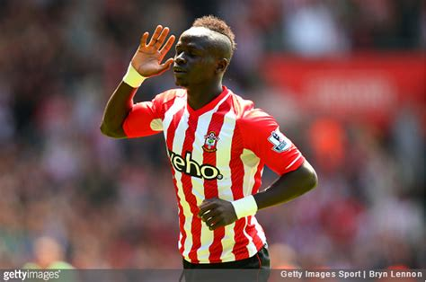 On This Day In 2015: Sadio Mane Scores The Fastest Hat