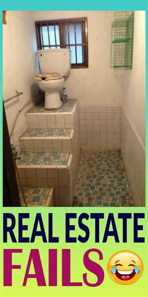Check out this collection of funniest real estate photos