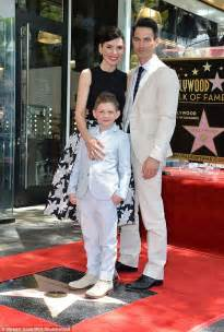 Julianna Margulies awarded star on Hollywood Walk Of Fame