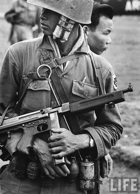 Astonishing photo of Vietnam war 'from the other side