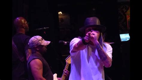 """Kid Rock Tribute, COWBOY - """"Bawitdaba"""" - LIVE at The House"""