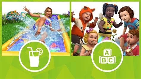 The Sims 4 PS4 and Xbox One Get UI Update, New Stuff Packs