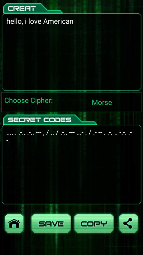 Cipher Decoder Cipher Solver for Android - APK Download