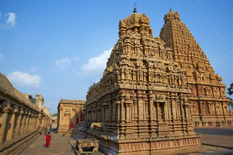 The Top 13 Things to Do in Thanjavur, Tamil Nadu