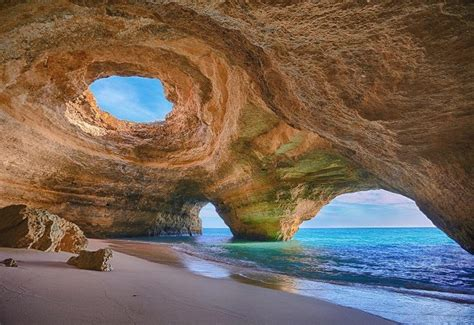 10 of the most beautiful caves in the world