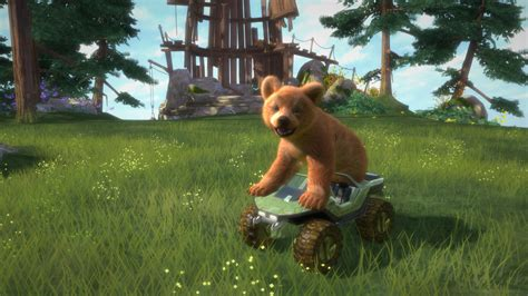 Kinectimals Now with Bears | PS3, PS4, Xbox 360 és Xbox