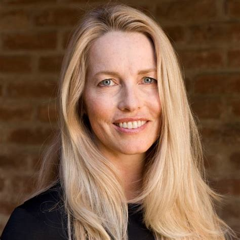 Laurene Powell Jobs 28th Wealthiest American, 4th Richest