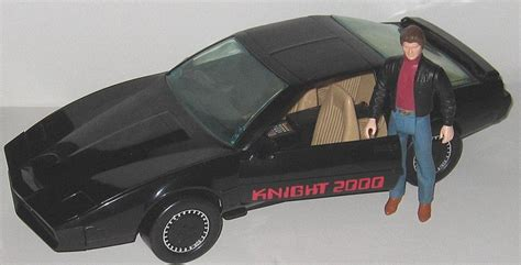 Super Toy Archive Collectible Store: Knight Rider