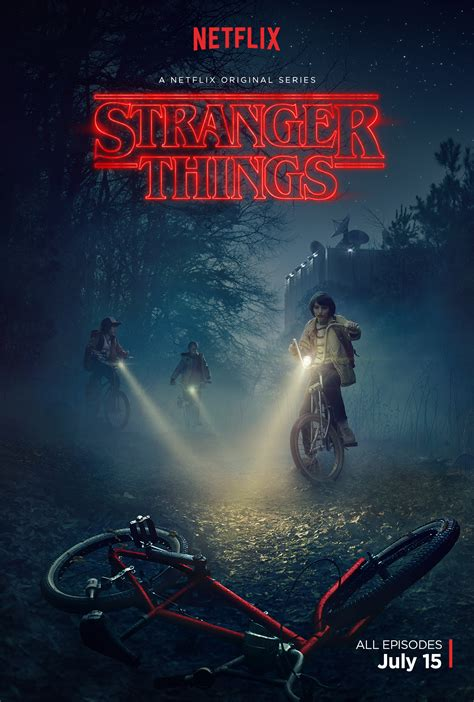 Stranger Things Review: Netflix's Love Letter to Spielberg
