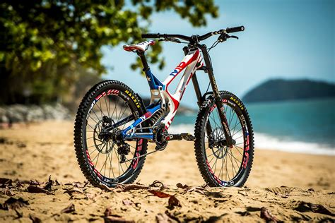 POLL: Who Has the Best Looking World Champs DH Bike? - The