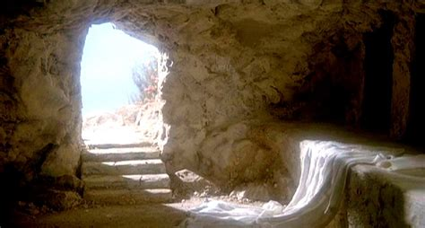Christ is Risen! Now What? - Rev
