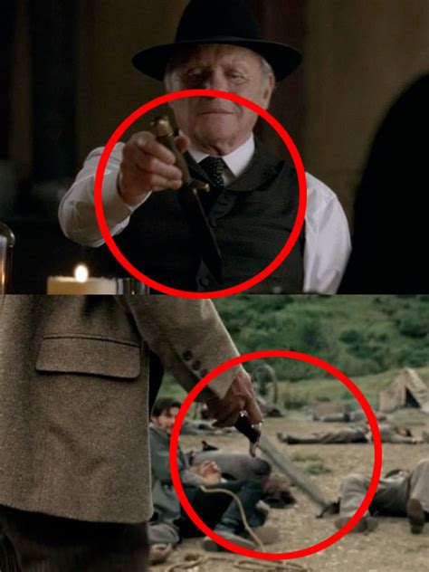 """The one very subtle detail in """"Westworld"""" that proves"""