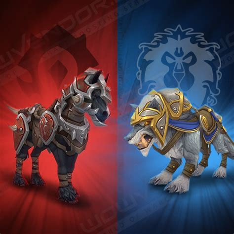 Buy BFA War Campaign carry at a cheap price   WowVendor US