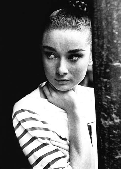 15 Style Lessons From The Biggest Fashion Icon - Audrey